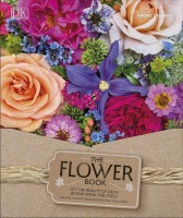 Книга The Flower Book