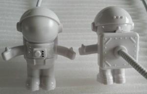 фото USB Светильник 'Космонавт' #6