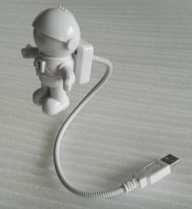 фото USB Светильник 'Космонавт' #2