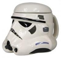 Подарок Чашка керамическая 'Звездные Войны'