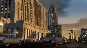 скриншот L.A.Noire PS4 - Русская версия #8