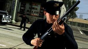 скриншот L.A.Noire PS4 - Русская версия #6