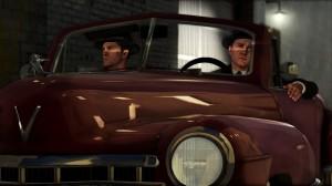 скриншот L.A.Noire PS4 - Русская версия #3