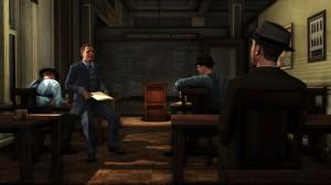 скриншот L.A.Noire PS4 - Русская версия #2