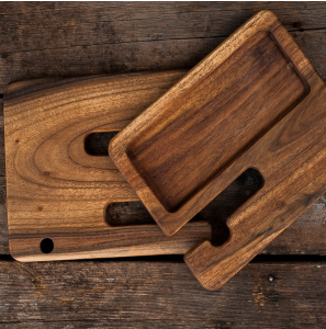 Подарок Деревянный аксессуар 'Unisex'