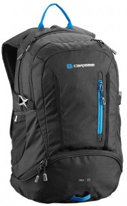 Рюкзак Caribee Trek 32 Black (924058)