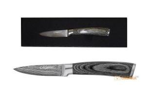фото Кухонный нож Maestro для овощей 'Damascus 3,25' (80 мм) (MR1484) #2