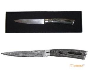 фото Нож универсальный Maestro 'Damascus 5' (120 мм) (MR1481) #2