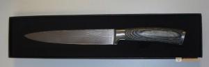 фото Нож универсальный Maestro 'Damascus 7' (175 мм) (MR1483) #2