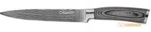 Нож универсальный Maestro 'Damascus 7' (175 мм) (MR1483)