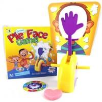 Настольная игра 'Пирог в лицо' (8817)