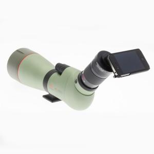 фото Подзорная труба Kowa Prominar XD 25-60x88/45 (TSN-883) (920582) #4