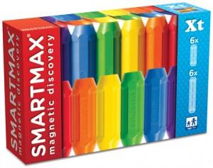 Магнитный конструктор SmartMax 'Классические элементы' (SMX 105)