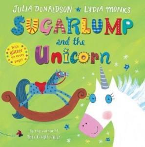 Книга Sugarlump and the Unicorn