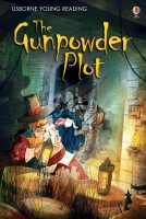 Книга The Gunpowder Plot