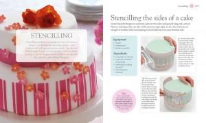 фото страниц Cake Decorating #2