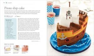 фото страниц Cake Decorating #4