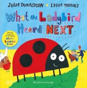 Книга What the Ladybird Heard Next