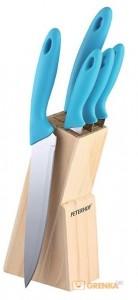 Набор ножей Peterhof из 6 предметов (PH-22408-BL)