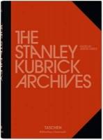 Книга The Stanley Kubrick Archives