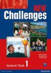 Книга New Challenges 1 Students' Book