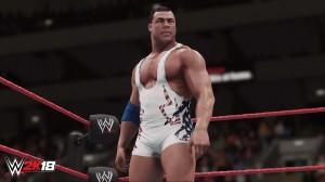 скриншот WWE 2K18 PS4 #5