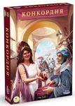 Настольная игра Crowd Games 'Конкордия' (Concordia) (16015)