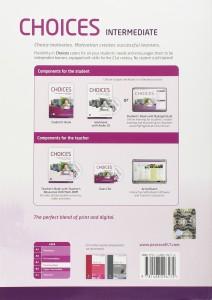 фото страниц Choices Intermediate Teacher's Book (+ Multi-ROM Pack) #2