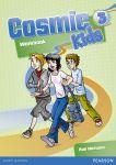 Книга Cosmic Kids 3 Workbook