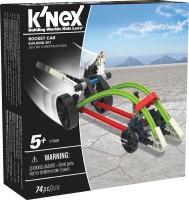 Конструктор K'NEX 'Машина ракета' (17006)
