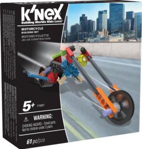 Конструктор K'NEX 'Мотоцикл' (17007)