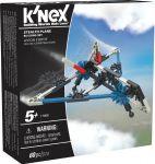 Конструктор K'NEX 'Самолет Стелс' (17008)