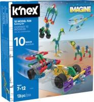 Конструктор K'NEX '10 моделей' (17009)