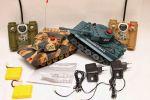 фото Игровой набор на радиоуправлении 'Танковый бой' (508-10) #7