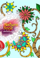 Блокнот-антистресс 'Nature book'