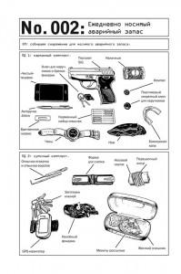 фото страниц Выживание по методике спецслужб. 100 ключевых навыков #7