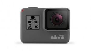 фото Экшн-камера GoPro Hero6 Black (CHDHX-601-RW) #3