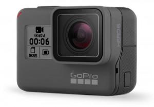 фото Экшн-камера GoPro Hero6 Black (CHDHX-601-RW) #5