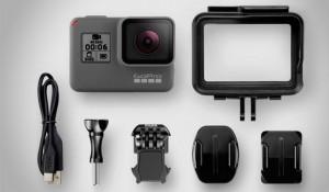 фото Экшн-камера GoPro Hero6 Black (CHDHX-601-RW) #2