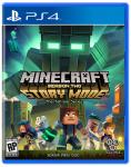 игра Minecraft Story Mode Season 2 PS4