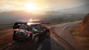 скриншот WRC 7 PS4 - Русская версия #3