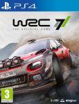 игра WRC 7 PS4 - Русская версия