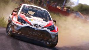 скриншот WRC 7 PS4 - Русская версия #4