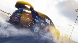 скриншот WRC 7 PS4 - Русская версия #5