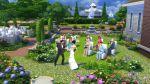 скриншот The Sims 4 PS4 - Русская версия #3