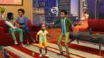 скриншот The Sims 4 PS4 - Русская версия #4