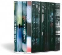 Книга Jean Nouvel. Complete Works 1970-2008