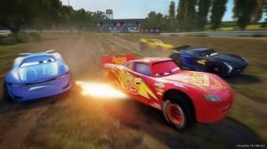 скриншот Тачки 3. Навстречу победе Xbox 360 #9