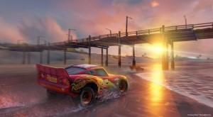 скриншот Тачки 3. Навстречу победе Xbox 360 #3