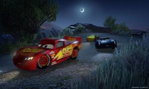 скриншот Тачки 3. Навстречу победе Xbox 360 #5